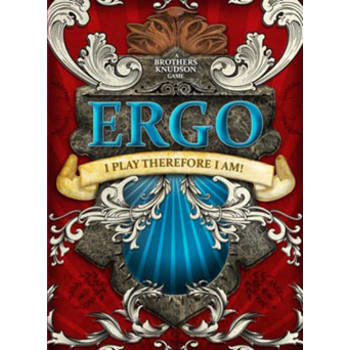 Ergo Card Game