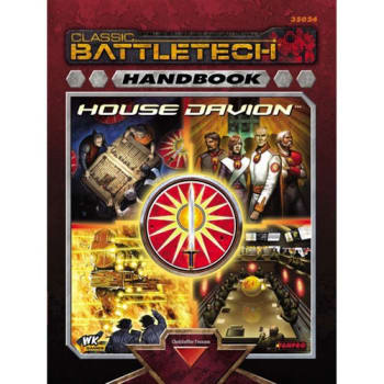 BattleTech: Combat Manual: House Davion
