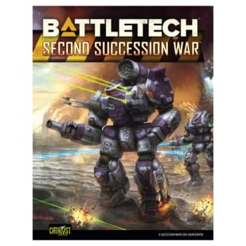 BattleTech: Historical Second Succession War