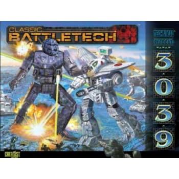 BattleTech: Technical Readout: 3039