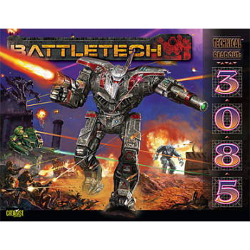 BattleTech: Technical Readout: 3085