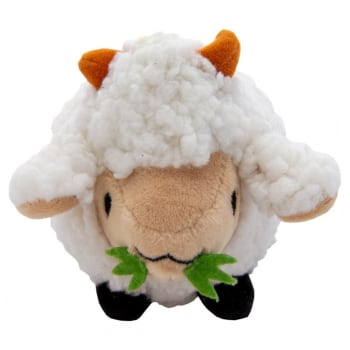 Catanimal Plushies: Catan Sheep Sprite
