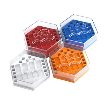 Catan: Hexadocks Base Set