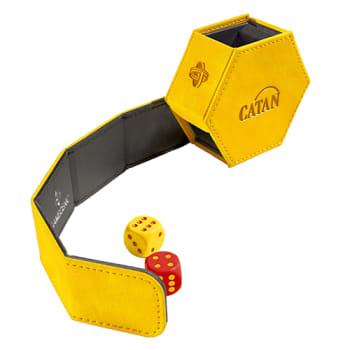 Catan: Hexatower - Yellow