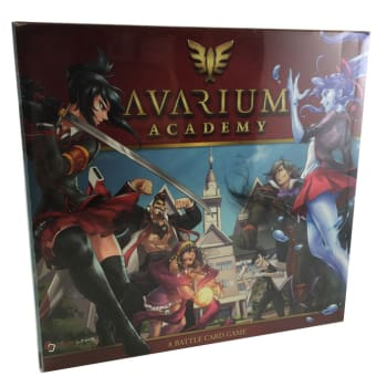 Avarium Academy