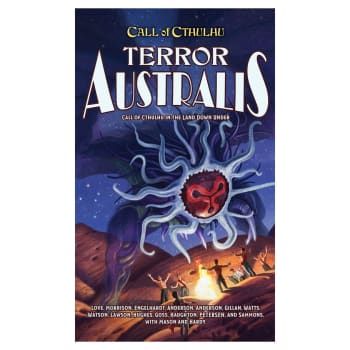 Call of Cthulhu: Terror Australis (7th Edition)