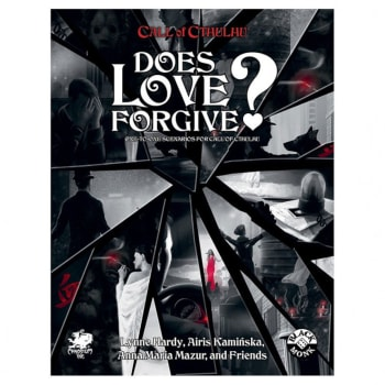 Call of Cthulhu: Does Love Forgive? (7th Edition)