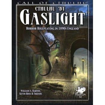 Call of Cthulhu: Cthulhu by Gaslight