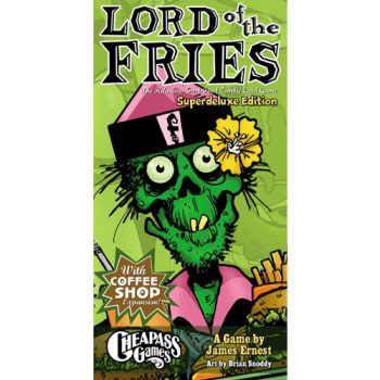 Lord of the Fries: Super Deluxe