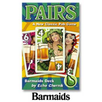 Pairs: Barmaids