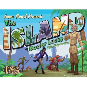 Island of Doctor Lucky
