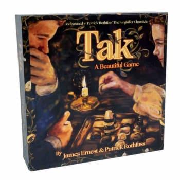 Tak - A Beautiful Game (2nd Edition)