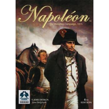 Napoleon: The Waterloo Campaign, 1815 4th Edition
