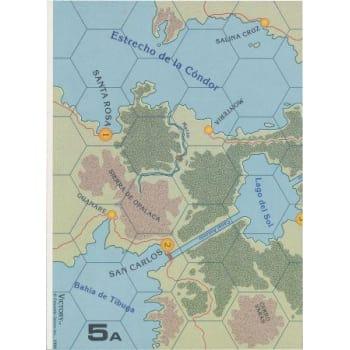 Victory: 12 Map Bundle