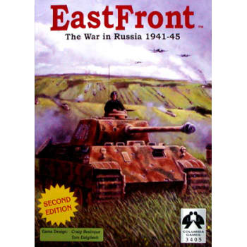 EastFront 2 Board Game