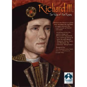 Richard III: War of the Roses