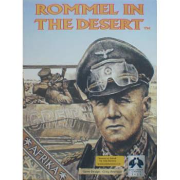 Rommel in the Desert