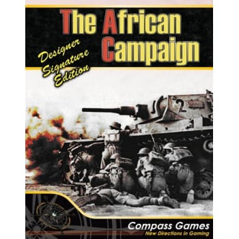 The African Campaign (Designer Signature Edition)