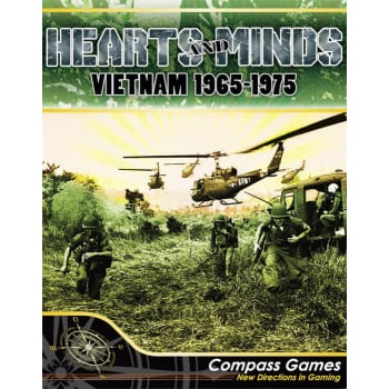 Hearts and Minds: Vietnam 1965-1975 (3rd Edition)