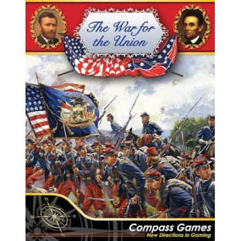 The War for the Union (Designer's Edition)