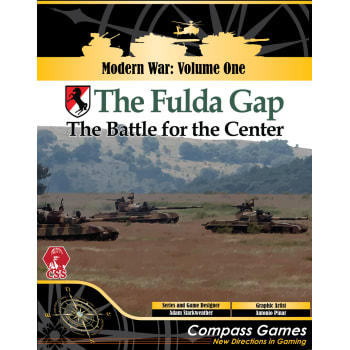 The Fulda Gap: The Battle For the Center
