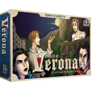 Council of Verona 2nd Edition