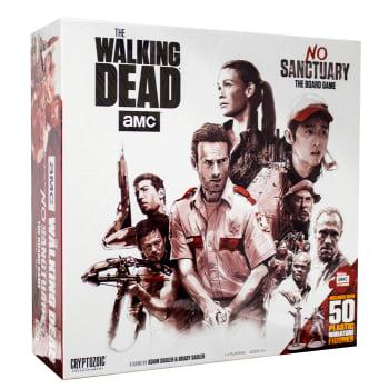 The Walking Dead: No Sanctuary - Base Edition