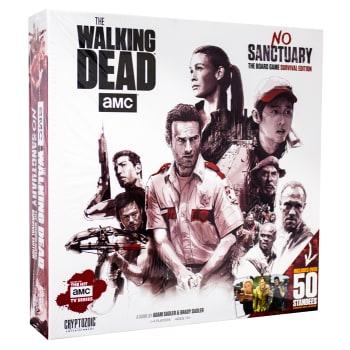 The Walking Dead: No Sanctuary - Survival Edition