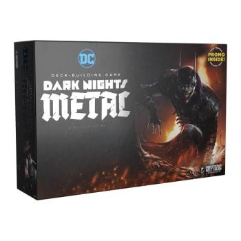 DC Comics DeckBuilding Game: Dark Nights - Metal