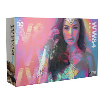 WW84: Wonder Woman Card Game