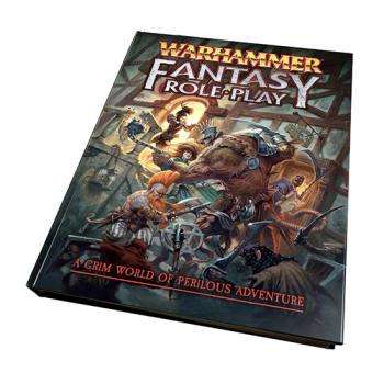 Warhammer Fantasy RPG: 4th Edition Rulebook