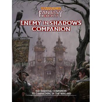 Warhammer Fantasy RPG: Enemy in Shadows Companion