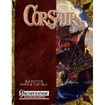 Pathfinder: Corsair