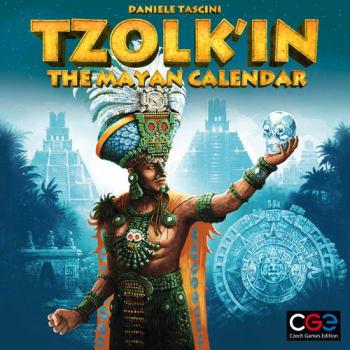 Tzolk'in: The Mayan Calendar