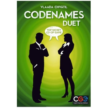 Codenames: Duet (Ding & Dent)