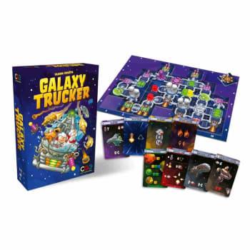 Galaxy Trucker: Second Edition