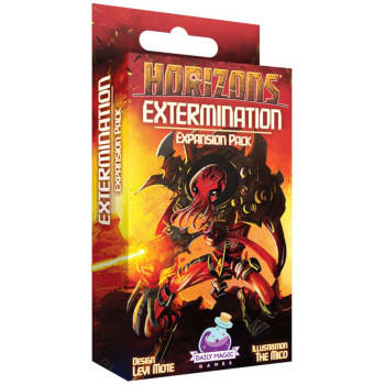 Horizons Extermination Expansion Pack