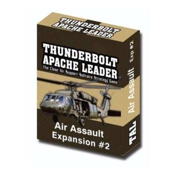 Thunderbolt Apache Leader: Expansion 2 - Air Assault