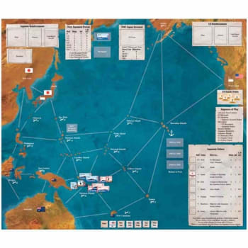 Fleet Commander: Nimitz - Expansion 2 - Total War