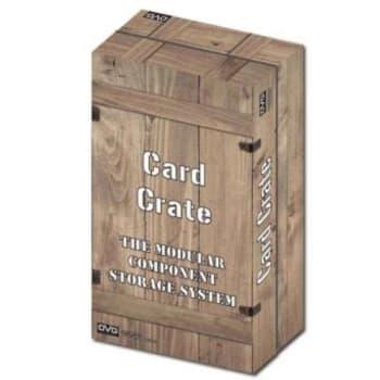 Dan Verssen Games: Card Crate