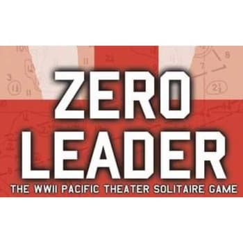 Zero Leader: China Expansion
