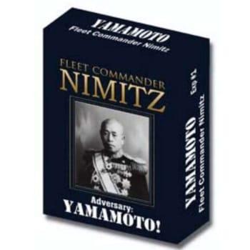 Fleet Commander: Nimitz - Expansion 1 - Yamamoto