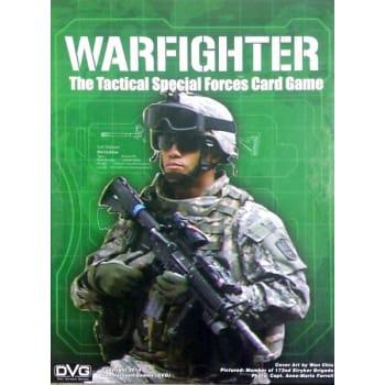 Warfighter: Modern Core Game