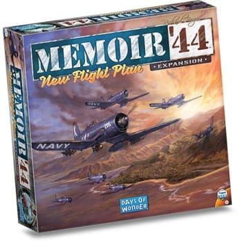 Memoir 44: New Flight Plan Expansion