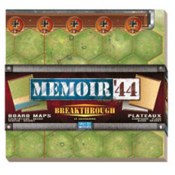 Memoir 44: Breakthrough Expansion