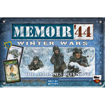 Memoir 44: Winter Wars Expansion