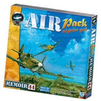 Memoir 44: Air Pack Expansion