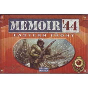 Memoir 44: Eastern Front Expansion