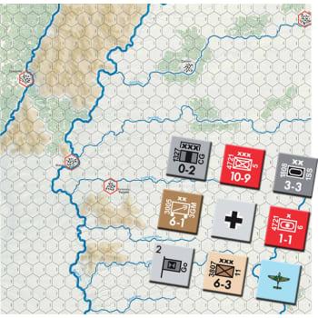 World at War 69: 1st Panzer Breakout