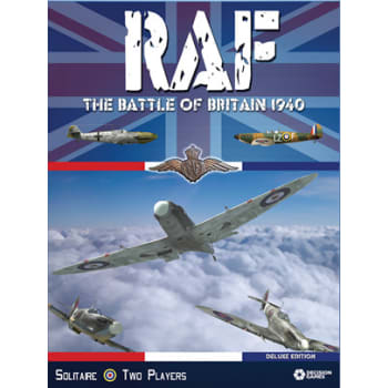 RAF Deluxe: The Battle of Britain 1940